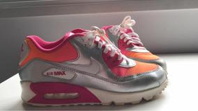 fbb862bc493 Nike Air Max 90 Numero 37 - Calçados