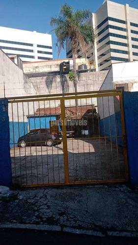 Imagem 1 de 14 de Terreno Em Vila - Ab134207