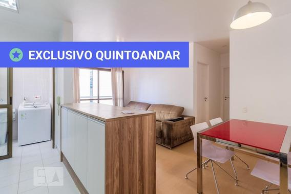 Apartamento No 7º Andar Com 2 Dormitórios E 1 Garagem - Id: 892949421 - 249421