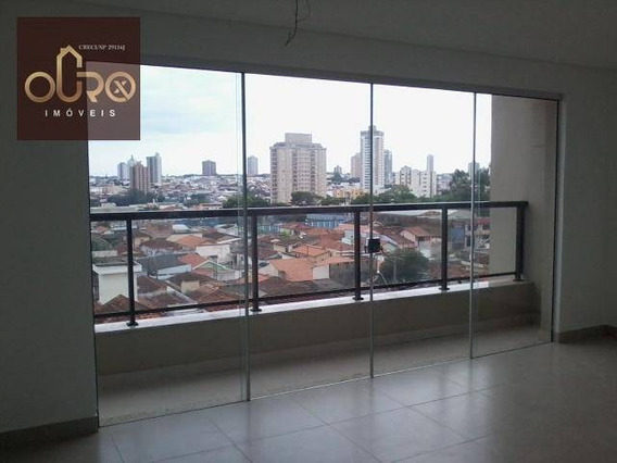 Apartamento Alto Padrão Franca - Ap0214