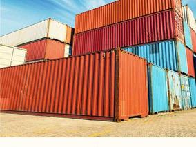 Contenedores Maritimos De 20 Y40 Usados Containers Nacionali