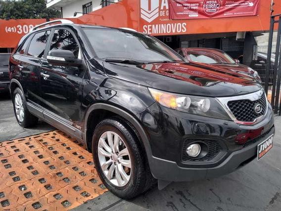 Kia Sorento Ex 3.5 V6 24v 7lugar 2012