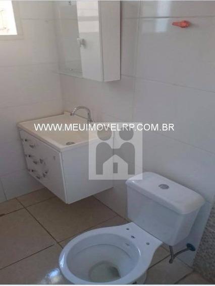 Casa Residencial À Venda, Jardim Pedra Branca, Ribeirão Preto - Ca0151. - Ca0151