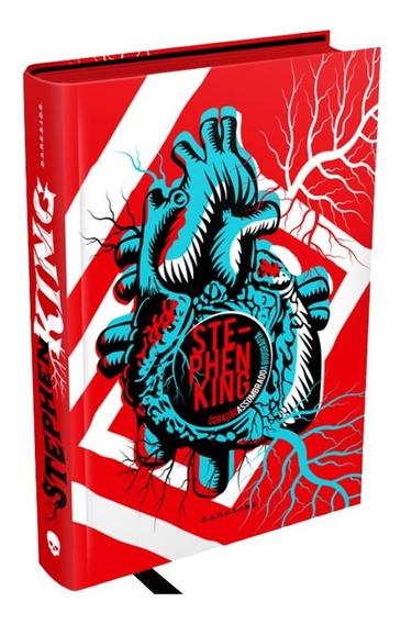 Stephen King - A Biografia: Coração Assombrado - Darkside
