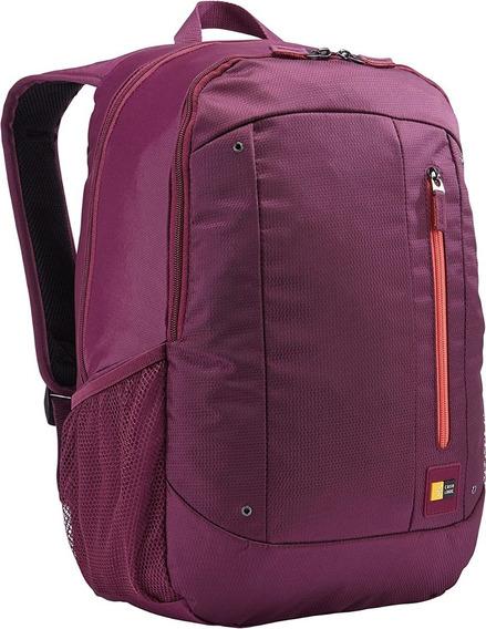 Mochila Case Logic Wmbp 115 Porta Notebook 15,6