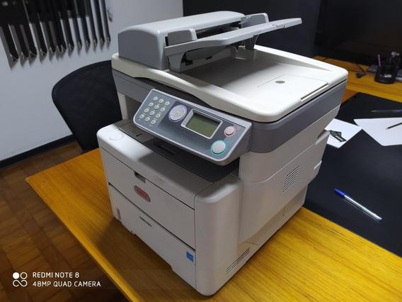 Impressora Oki Mb460