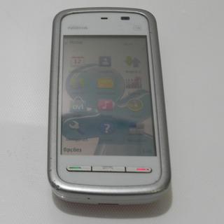Nokia 5230 Desbloqueado Original Radio Fm Mp3 **usado**