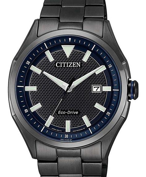 Reloj Hombre Citizen Aw1147-52l Ecodrive Acero Deportivo