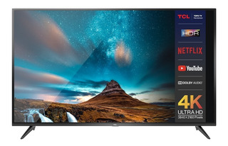 Smarttv Tcl 55 L55p8m Uhd Android Tv Netflix 3603