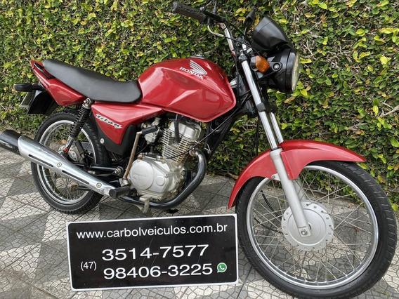Honda Titan 150 Cg 150 Titan Ks