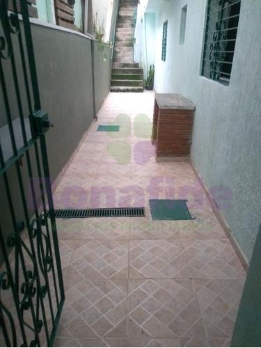 Imagem 1 de 9 de Casa Para Locação, Estrada Da Figueira Branca, Campo Limpo Paulista - Ca10487 - 69338059