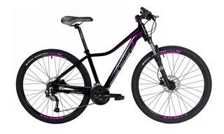 Bicicleta Vairo Pulsion V1 Rod 27.5 24v Shimano F.disco Mountain Bike Tmb.