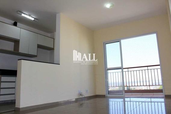 Apartamento Com 2 Dorms, Higienópolis, São José Do Rio Preto - R$ 327 Mil, Cod: 2212 - V2212
