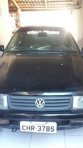 Volkswagen Santana Básico