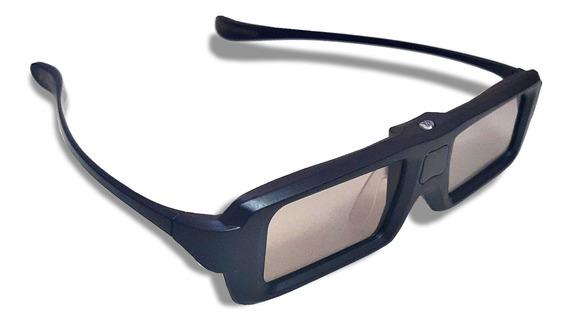 Óculos 3d Ativo Tv Plasma Philco Novo E Original