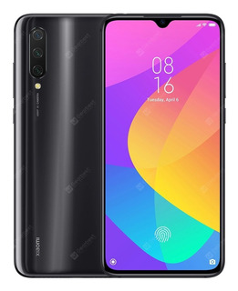 Xiaomi Mi 9 Lite 128gb Negro 6gb Dual Sellado Garantia Libre