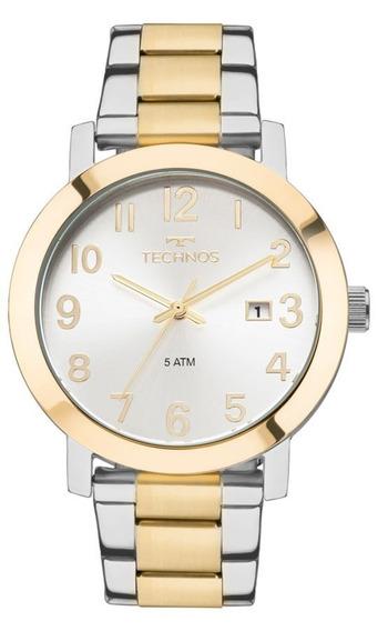 Relógio Technos Feminino 2115mnf/5k