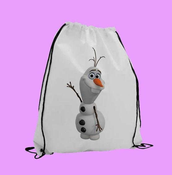 Mochila Friselina Olaf Frozen 2