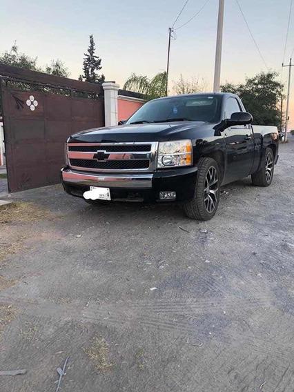 Chevrolet Cheyenne Lt