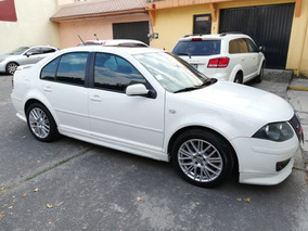 Volkswagen Jetta Clasico Gli Tiptronic Turbo Piel Qc At