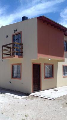 Alquilo Casa Duplex 8 Pers. A 2 Del Mar!! Mar Del Tuyu