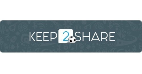 Conta Premium Keep2share 10 Dias Direto Do Site
