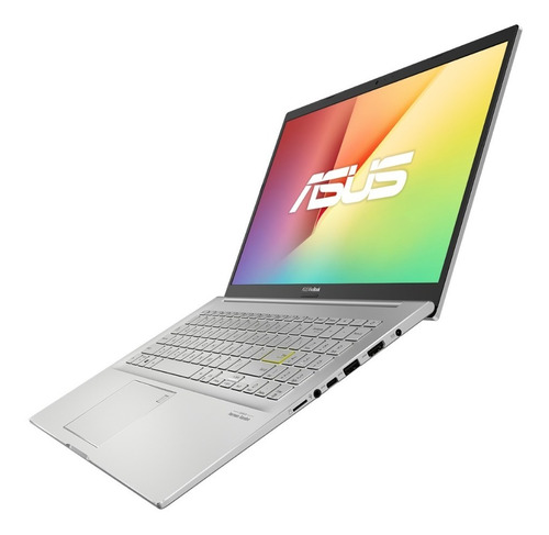 Portátil Asus K513ea Core I7-1165g7 Ssd 256g 8gb 15,6  Fhd