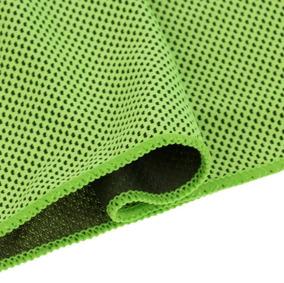 Toalla Fria Deportiva Toalla Microfibra Facial Cooling Towel