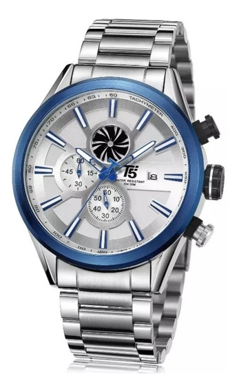 Relógios Masculino T5 Casoal Social Esporte Relogios De Luxo
