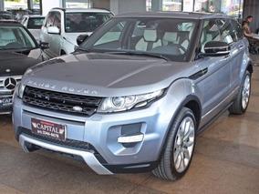 Land Rover Range Rover Evoque Dynamic 2.0 240cv