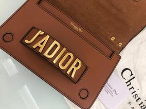 Bolsa Jadior Dior Marrom - Frete Gratis