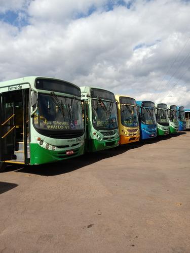 Ônibus Urbano, M.benz, Of-1418 E Of-1722 À Venda!!!!!!