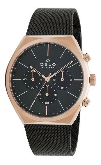 Relógio Oslo Masculino - Omtsscvd0003 G1gx