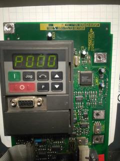 Display Board Siemens G85139-e1721-a88
