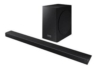 Soundbar Samsung Q60r Harman Kardon Dolby Atmos Sellada