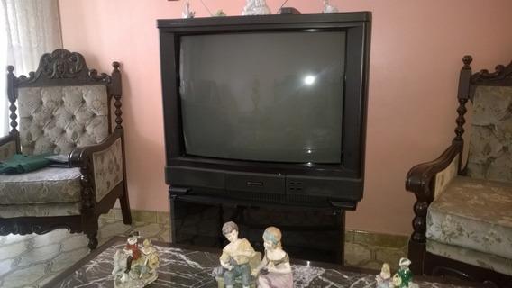 Televisor Sharp Modelo Optonica