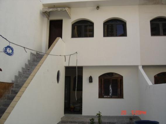 Sobrado Comercial Para Venda Ou Locação, Vila Mascote, 213m², 7 Salas, 2 Vagas! - Mi12036