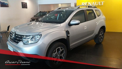 Renault Duster Intense Vision Automatico 1.6 2021 0km