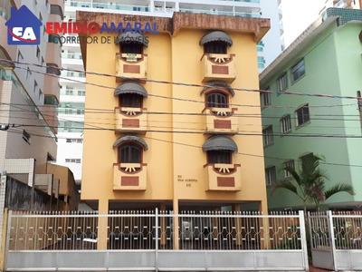 Apartamento, 1 Dormitório, 52 M2, Vila Tupi, Praia Grande - Sp - Ap00110 - 33725817