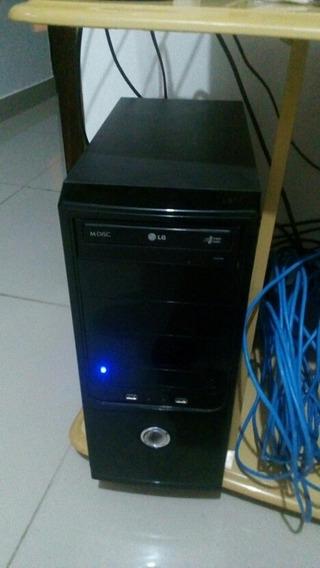 Computador De Mesa Lg Intelcore I3,4gb De Ram,geforce 9500gt