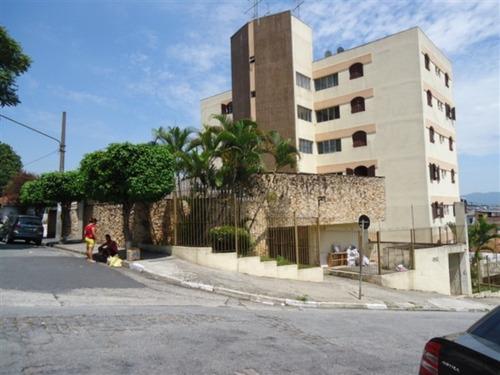 Imagem 1 de 10 de Apartamento A Venda No Cangaíba, São Paulo - V3083 - 34758489