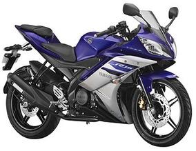 Yamaha Yzf R15 150cc Deportiva Inyección 4 Válvulas Delcar