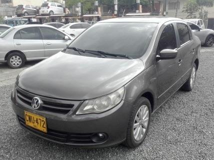 Volkswagen Gol,1.6 Cc,2009 Cel: 3165363067 Cristhian Lozano