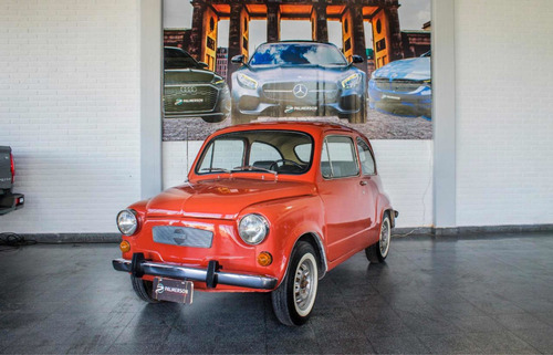Imagen 1 de 11 de Fiat Fiat 600