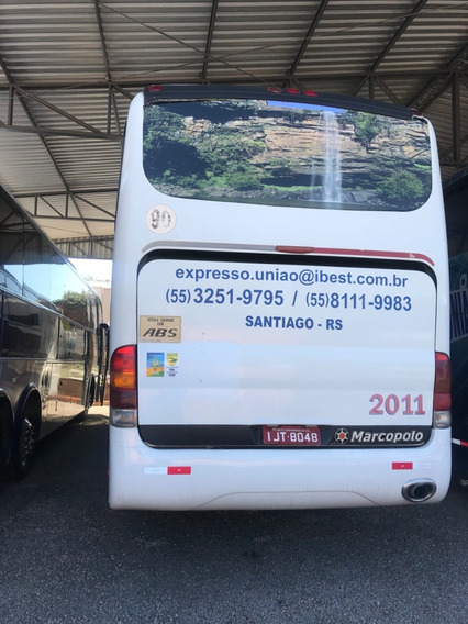 Ônibus Paradiso 1200 G6