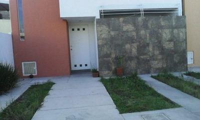 Casa En Renta En Loma Alta