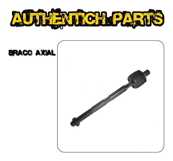 Barra Axial Ford Escort Zetec 1.8 16v 97 A 02 [hidraulica]
