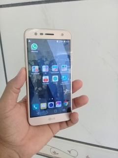 Smartphone Lg K10 Usado 32 Gb
