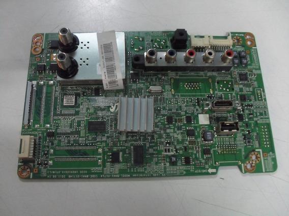 Placa Principal Tv Samsung Un40d503b /ln40d503
