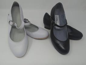 Zapato De Danza (piel)